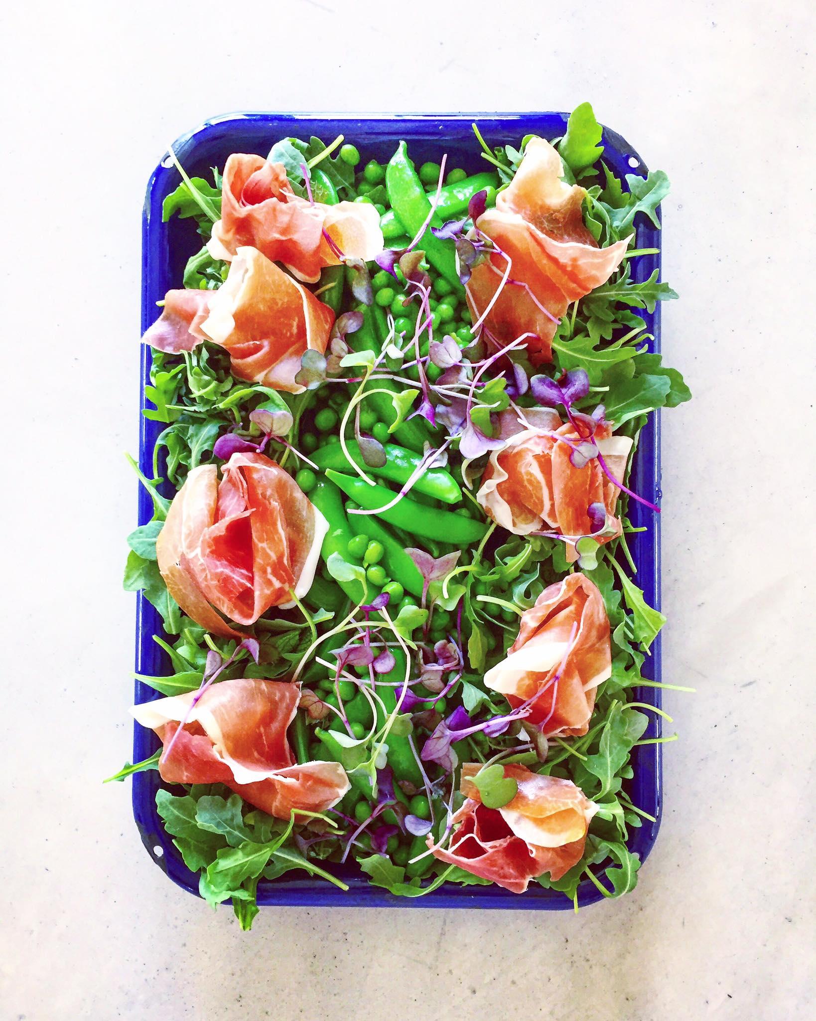 arugula-pea-salad